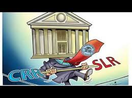 Statutory Liquidity Ratio (SLR)