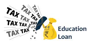 Tax Benefits from Education Loan