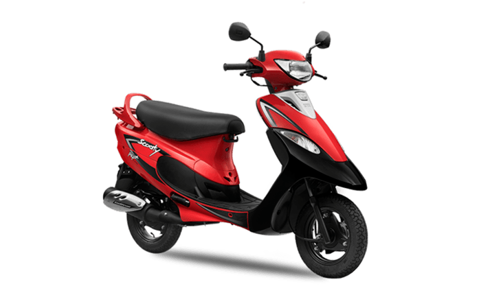 TVS Motor to recover rapidly from COVID-19