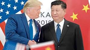 How India Can Capitalize From Tension Between China and US
