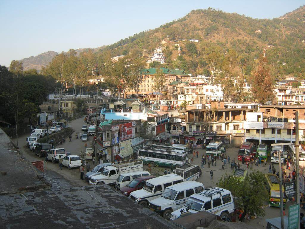 Personal Loan Sarkaghat