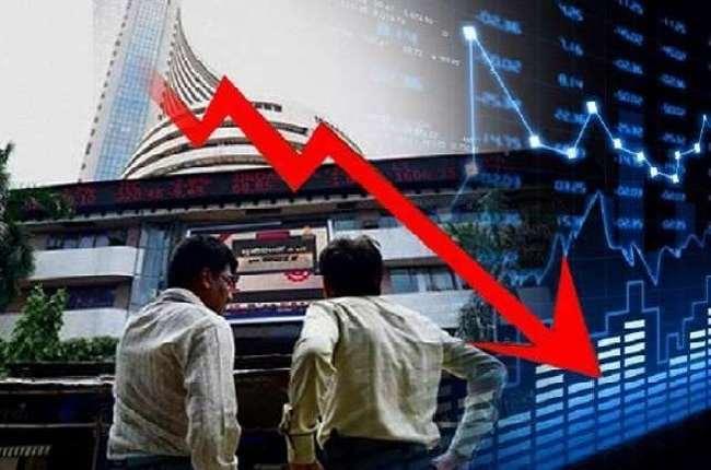 Nifty Financial Services index down; Shriram Transport slips 6%