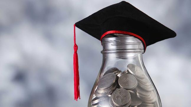 HDFC education loan