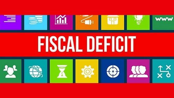 Fiscal Defecit