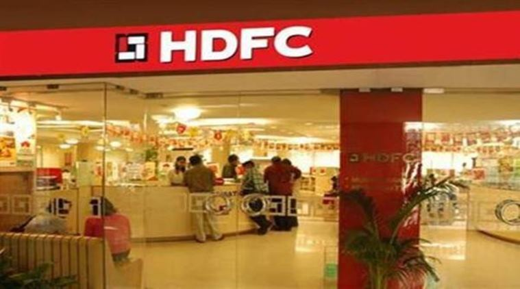 HDFC consumer finance loan