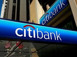 Citibank fined
