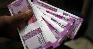 Government Banks Sanction Rs 6.45 lakh crore Loans for Business and Agriculture