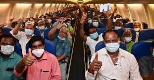 India's Massive Vande Bharat Mission Updates: 2 Flights lands in Kerala