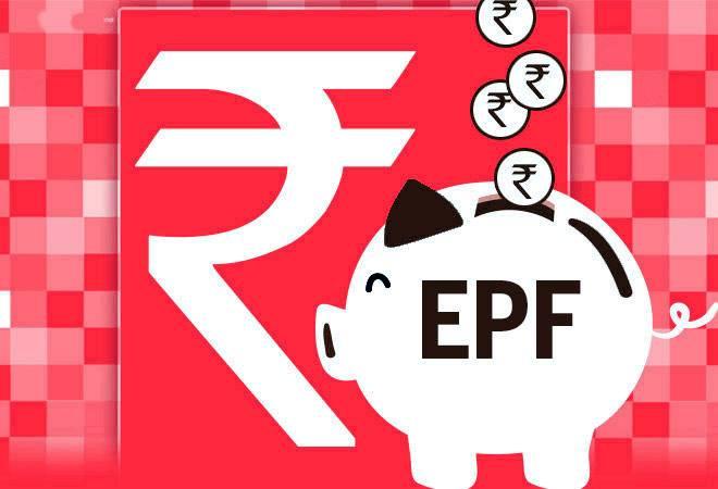 EPF contribution