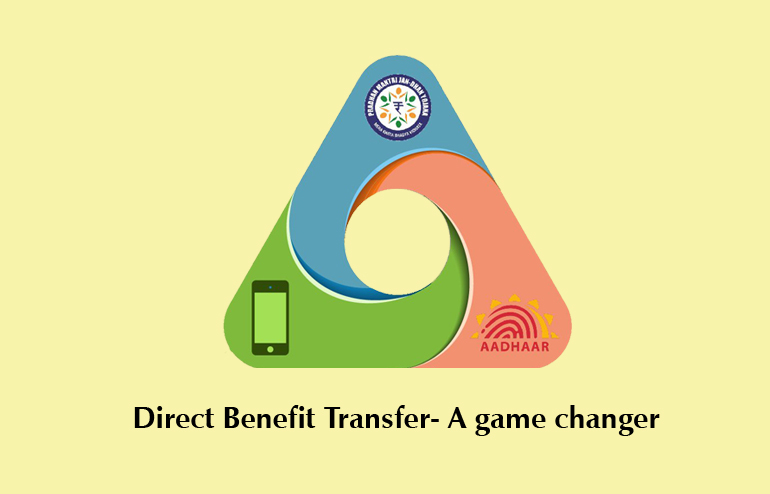 direct benefit transfer