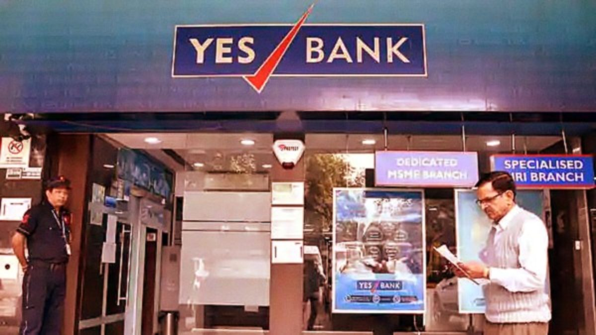 Yes Bank Mentioned It Has Enough Liquidity To Meet All Obligations