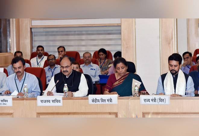 GST Registration to get tighter