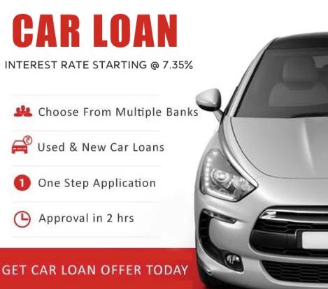 DCB Bank Car Loan