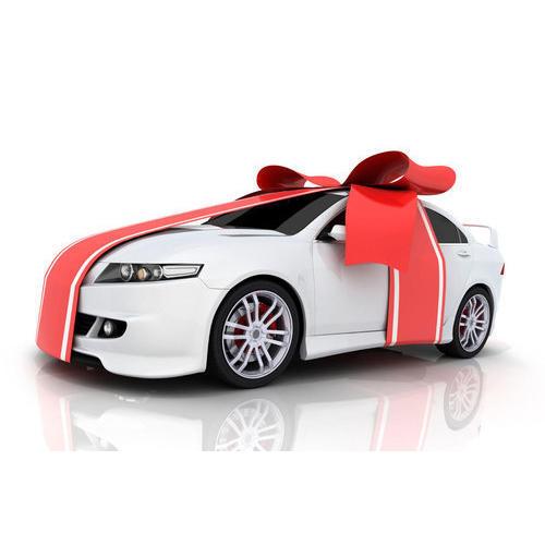 hsbc car loan
