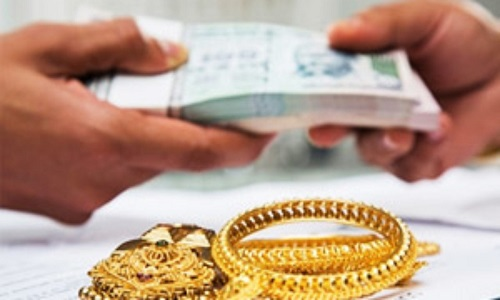 trends in gold loan