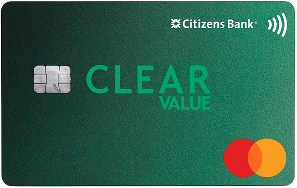 Citizens Bank Credit Cards