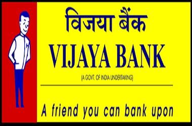 Vijaya Bank Visa Gold Credit Card