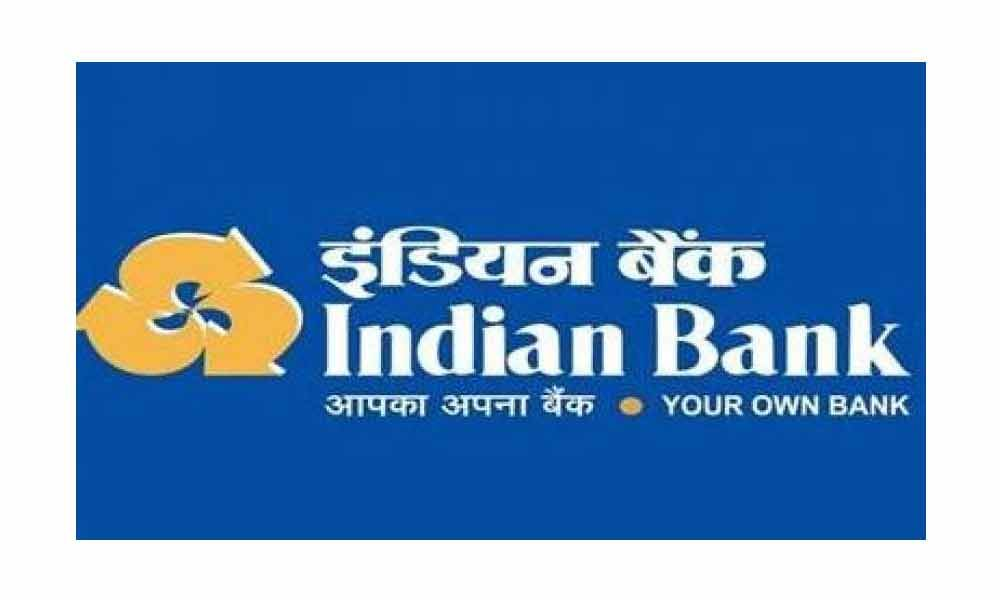 Crypto Services to be offered by Indian Bank across its 34 Branches