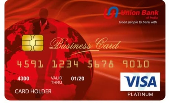 Union Bank of India Usecure Credit Card