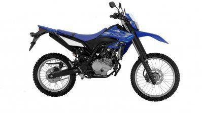 Yamaha WR 155 Loan
