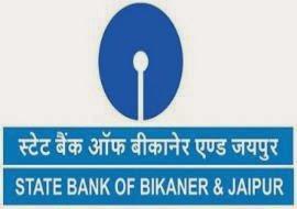 State Bank Of Bikaner And Jaipur Credit Cards