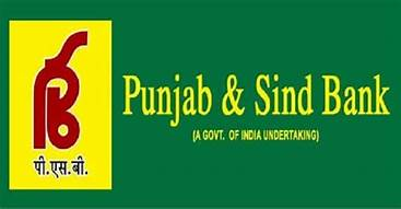 Punjab and Sind Bank Credit Cards