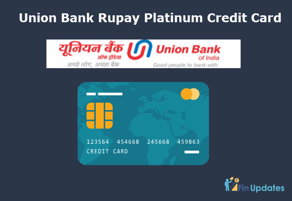 Union Bank Of India Credit Cards