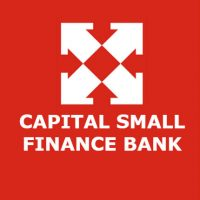 Capital Small Finance Business Loan