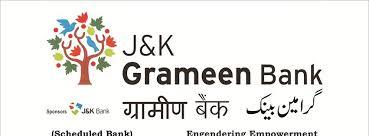 Jammu And Kashmir Grameen Bank Business Loan