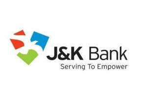 Jammu Kashmir Bank Loan on Credit Card