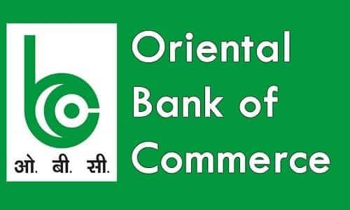 OBC Swarojgar Credit Card Scheme