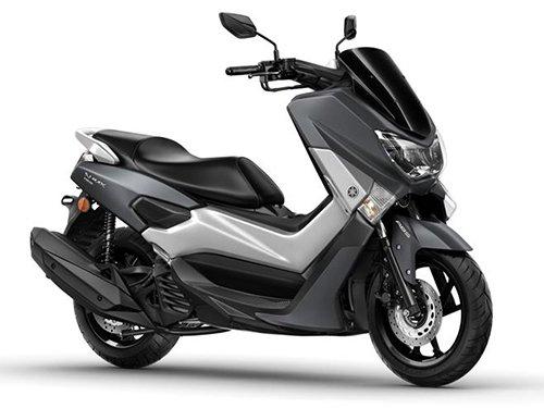 Yamaha NMax 155 Loan