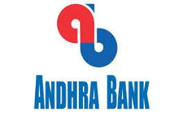 Andhra Bank business loan