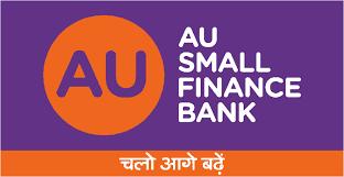 Au Small Finance Mudra Loan