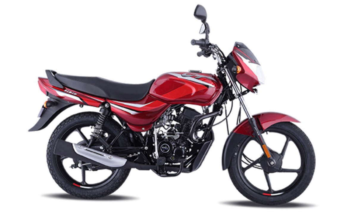 Bajaj CT 100 Loan
