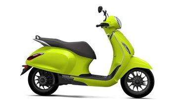 Bajaj Chetak Bike Loan