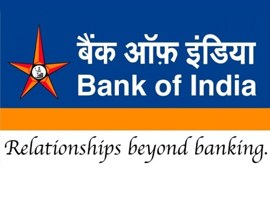 Bank Of India Navy Classic Credit Card