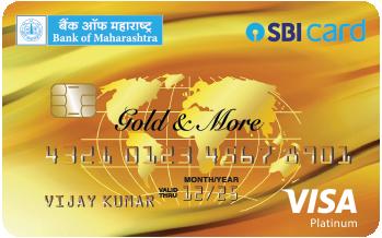 Bank Of Maharashtra Credit Cards