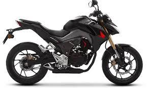 Honda CBF190R Loan