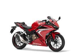 Honda CBR500R Loan
