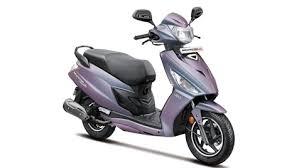 hero maestro edge 125 loan prismatic purple model