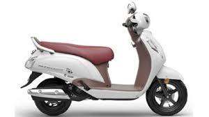 Suzuki Access 125 Loan Colour Model