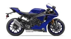 Yamaha YZF R1 Loan Colour Model