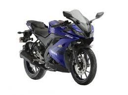 Yamaha YZF R15 V3 Loan
