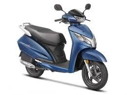 Honda Activa 6G Loan