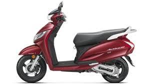 Honda Activa 6G Loan Colour Model