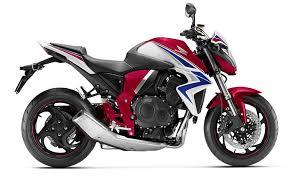 Honda CB 1000R Plus Loan Colour Model