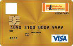 Syndicate Bank Classic Credit Card