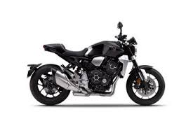 Honda CB 1000R Plus Loan