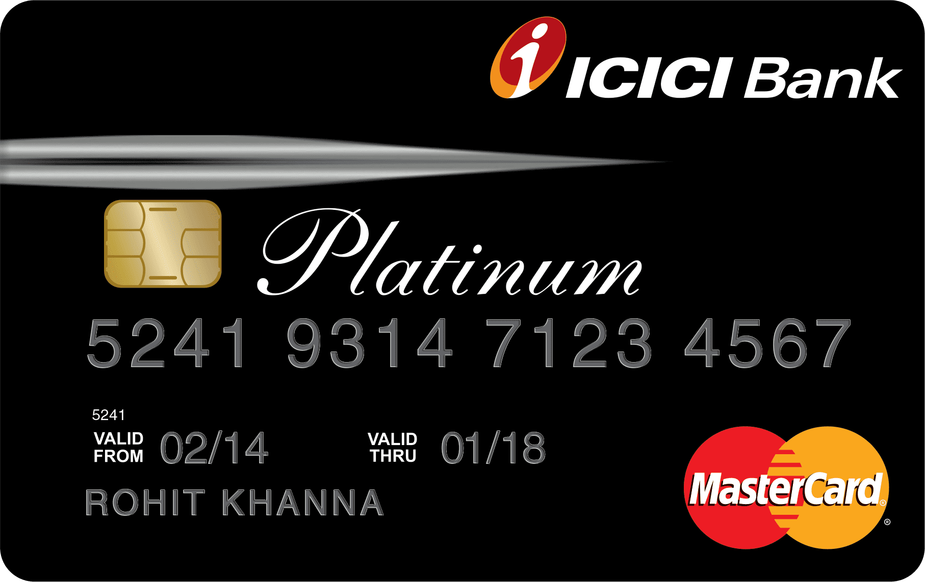 ICICI Bank Credit Card